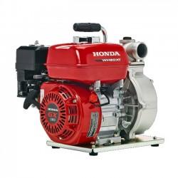 """Motobomba Honda de 2"""" WH20XT de alta presión para riego, agua"""