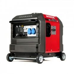 Generador Honda de 3 KVA EU30iS Insonorizado