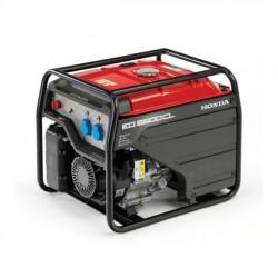 Generador Honda de 5,5 KVA EG5500 estándar
