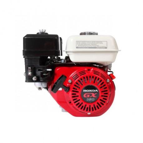 Motor Honda de 5,5 HP GX160 sin Alerta de aceite