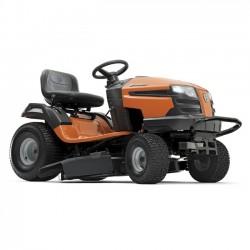 Tractor corta pasto para Jardín Husqvarna de 26 HP LGT2654