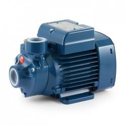 Electrobomba para agua de superficie Pedrollo de 0,7 HP 220V PKM65