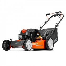 Máquina de cortar pasto para Jardín Husqvarna HU725AWDH con tracción