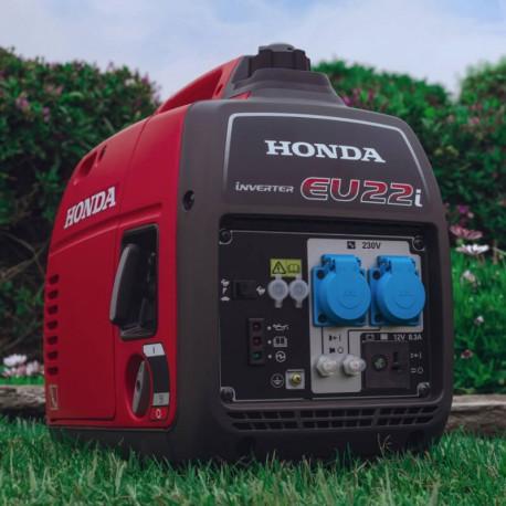 Generador Honda de 2,2 KVA EU22i